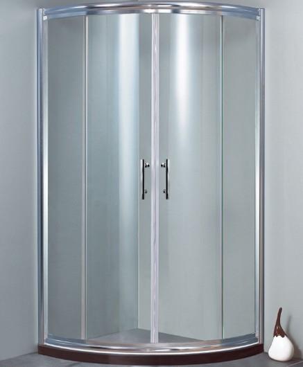 圆形淋浴房 900*900标准淋浴房