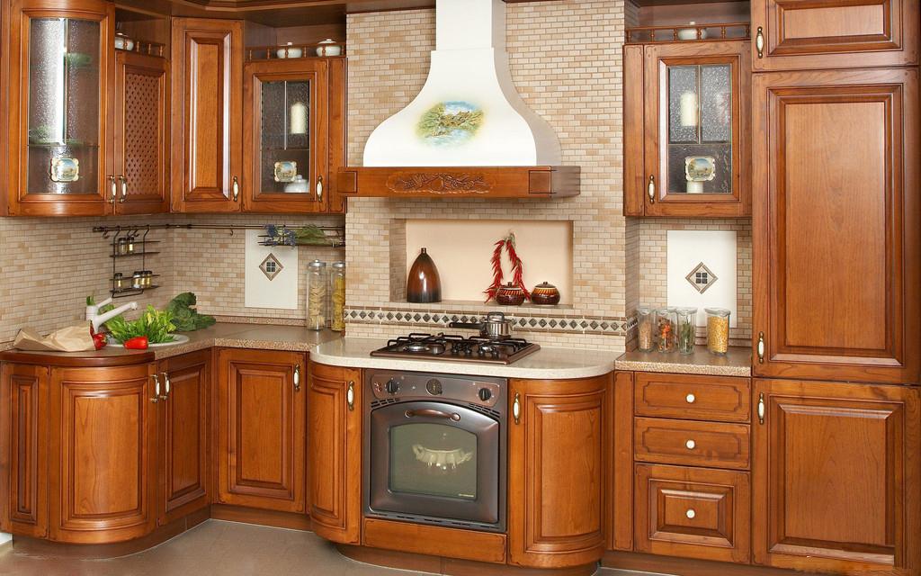 试用实木制作橱柜门板,风格多为古典型,通常价位较高。其门框为实木,以樱桃木色,胡桃木色,橡木色为主。门芯为中密度板贴实木皮,制作中一般在实木表面做凹凸造型,外喷漆,从而保持了原木色且造型优美。这样可以保证实木的特殊视觉效果,边框与芯板组合又可以保证门板强度。德丽曼橱柜生产的实木橱柜型号多种,风格多样,为您打造高端的生活品味。