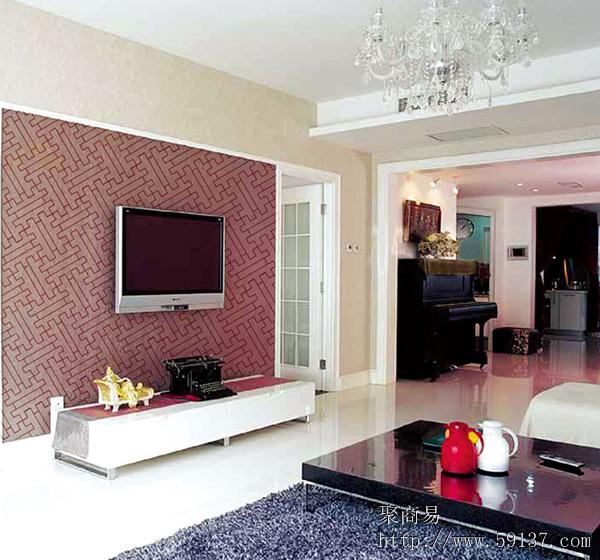 硅藻泥环保电视背景墙-墙体饰材>硅藻泥代理招商加盟