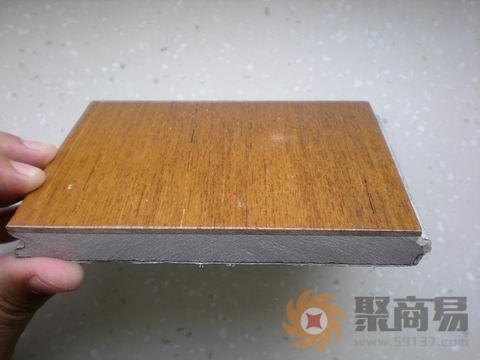 什么是复合木地板?什么是复合实木地板?
