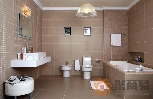 1平方米正方形卫生间装修